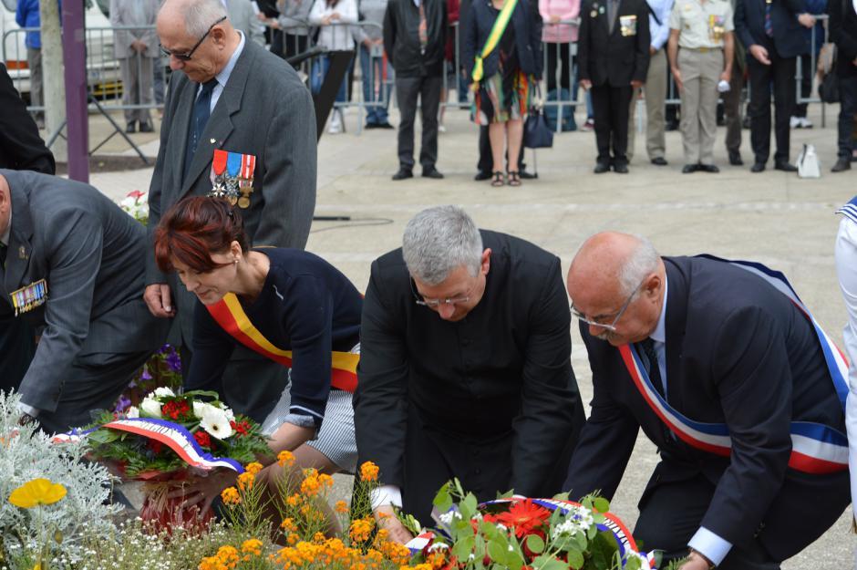 8 mai à Tarascon : plus que des ambiguïtés dans la commémoration de la chute du nazisme